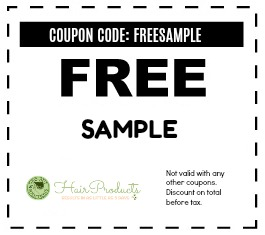 Gro-aut Hair Products Sample Coupon