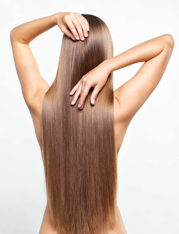 5 Steps To Grow Healthy and Longer Hair