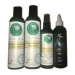 Gro-aut Orange Blossoms Rejuvenator Hair Growth Kit