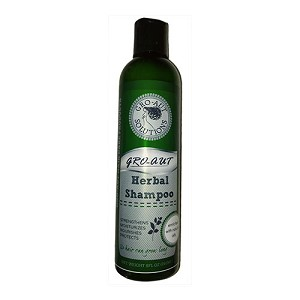 Gro-aut Herbal Shampoo