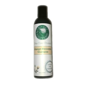 Gro-aut Orange Blossoms Strengthening Shampoo