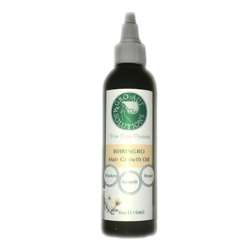 Bhringro Hair Oil