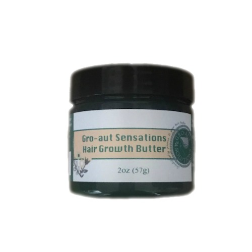 Gro-aut Hair Growth Butter