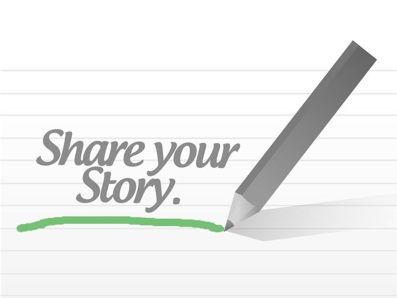 Share a testimonial earn points