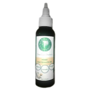 Maha Hair Growth Oil